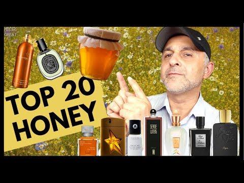 We're in The Top 20, Honey