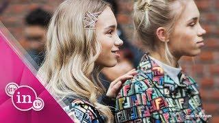 Lisa und Lena: Modelvertrag in der Tasche!