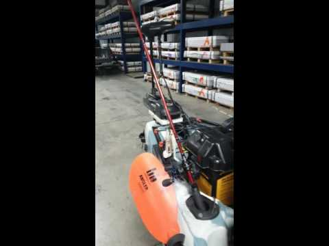 Full download feelfree lure 13 5 with mounted trolling motor for Feelfree lure 11 5 with trolling motor