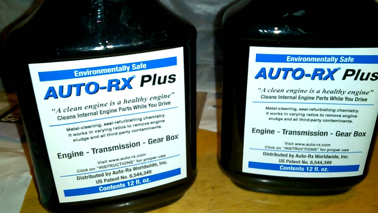 Auto-Rx Plus Review; #1 - YouTube
