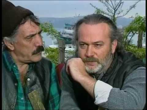 Kasabadaki Yabancı - Eski Türk Filmi Tek Parça (Restorasyonlu)