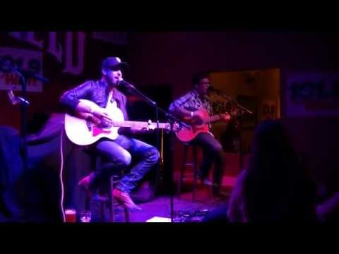 """Tyler Rich - """"Overcome"""" Live At Goldfield Trading Post"""