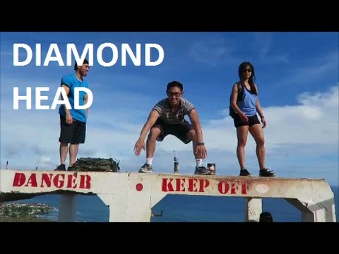 Hawaii Vlog #2: Diamond Head and Pacific Aviation!