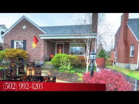 2305 Manchester Rd, Louisville, KY 40205