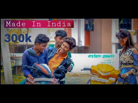 MADE IN INDIA : GURU RANDHAWA | Romantic Lover |Cover Aman Sharma| Bhushan Kumar