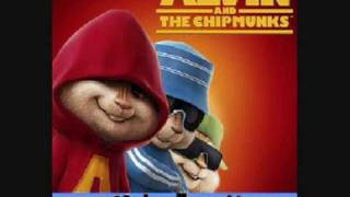 alvin and the chipmunks she will be loved