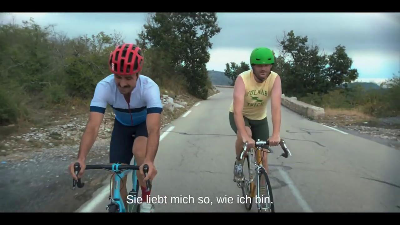 The Climb Deutsch