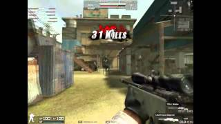 Combat Arms EU  First Miniclip  By FeelFX  aka xVeqaZ-