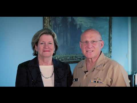 Chief of Naval Operations 246th Navy Birthday Message to the Fleet