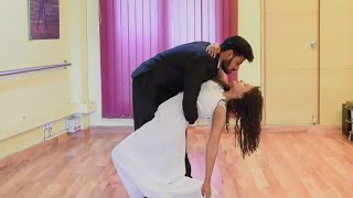 Dance Cover | Couple dance | Kabhi Jo Badal Barse | Sanam Re