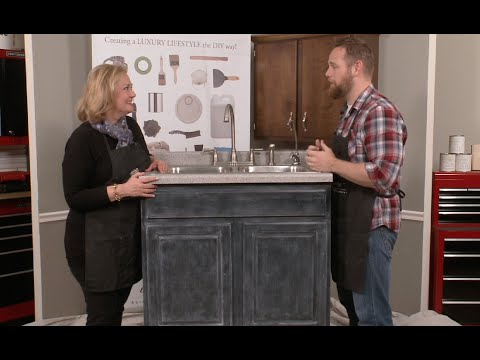 Amy Howard Kitchen Cabinet Makeover