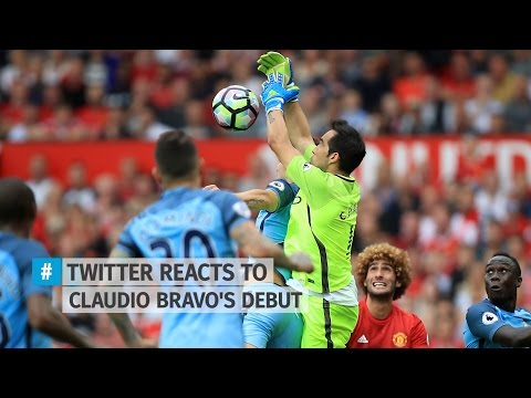 What's The Most-Tweeted About Moment Of The Premier League Season?
