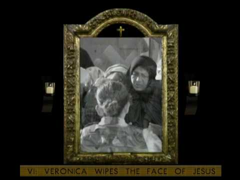 STATIONS OF THE CROSS Part 2 of 3