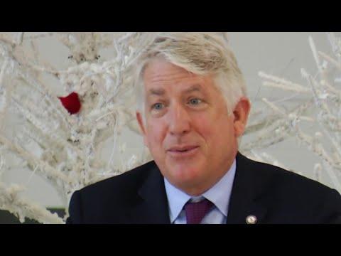 Virginia Attorney General dismissing GOP criticism