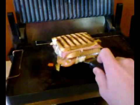 Tosti world