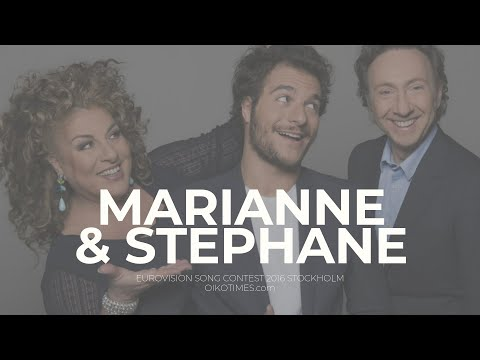 oikotimes.com: interview with Stephane & Marianne from French National Broadcaster in Stockholm