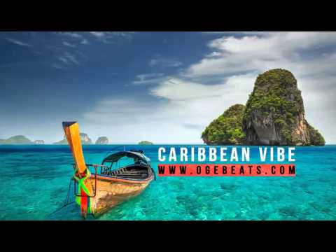 Caribbean Vibe Riddim - Tropical Dancehall Instrumental Beat | October 2015