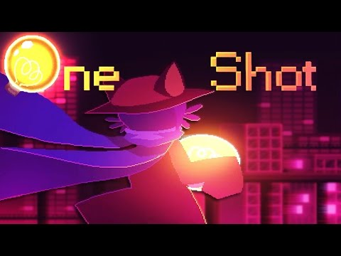 THIS WORLD IS DYING... | OneShot - Part 4