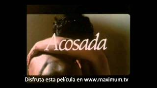 Acosada - Trailer Maximum TV