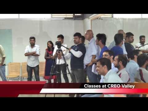 CREO Valley Classes