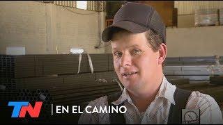 La Pampa de los Menonitas | EN EL CAMINO
