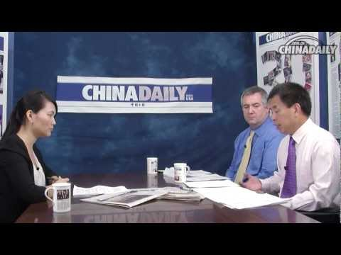 Across America Talk : Intelligence Committee's report on Huawei and ZTE