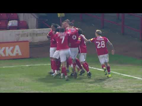Barnsley Cardiff Goals And Highlights
