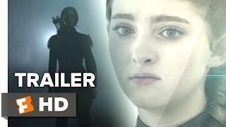 The Hunger Games: Mockingjay - Part 2 Official 'Prim' Trailer (2015) - Jennifer Lawrence Movie HD