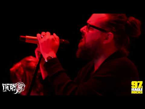 97.1 The Eagle Music Lounge - Jonathan Davis What It Is at Gas Monkey Live