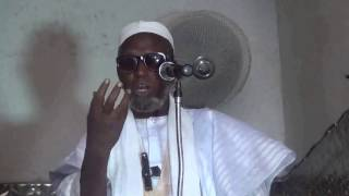 Khoutbah joumou'ah du 14 avril 2017  Quelques supplices de l'enfer avec Imam El Hadji Ibrahima Kane