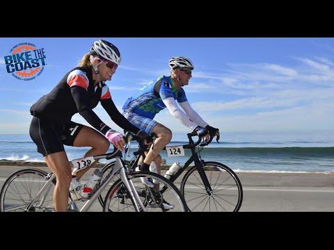 Join us at Bike the Coast on Nov 5 in Oceanside CA