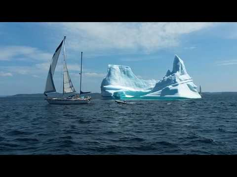 Pictures of Sailing in Newfoundland & Labrador