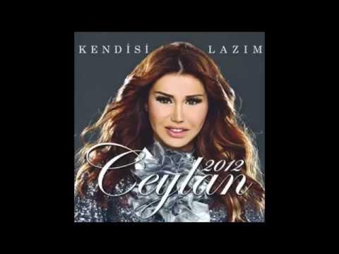 Ceylan - Kader Sen Mi Kaldın Bana Gülecek (U.H) (Official Audio Video)