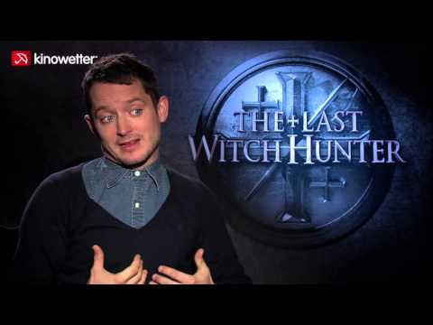 Interview Elijah Wood THE LAST WITCH HUNTER