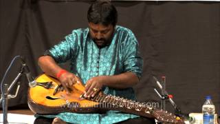 The Maestro of Mohan Veena - Ajay Pandit Jha
