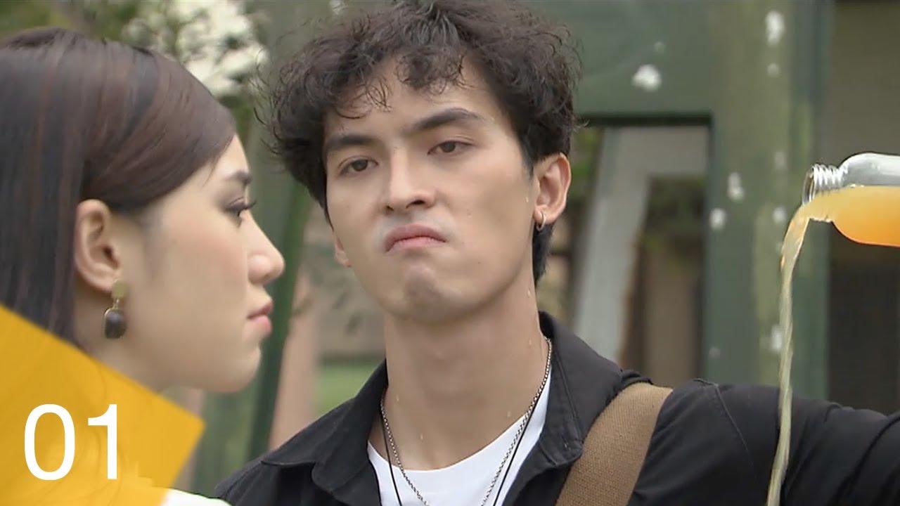 Nhà Trọ Balanha tập 1 | Cô tiểu thư thực dụng và anh bạn trai nghèo | Phim Hài 2020