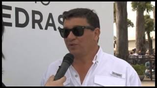 Vidéo de la course PMU PREMIO PREFERENCIAL CLUB ATLETICO JUVENTUD DE LAS PIEDRAS