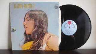 Kathy Smith / 2 (1971) - Psych Rock - Stormy Forest Records SFS 6009