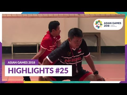 Asian Games 2018 Highlights #25