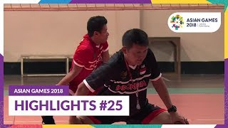 Asian Games 2018 Highlights #25