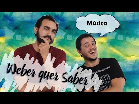 Weber Quer Saber - Música