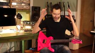 "Episode 8 of Scarified: The Terrifying Tales of Paul Gilbert - ""RAC..."