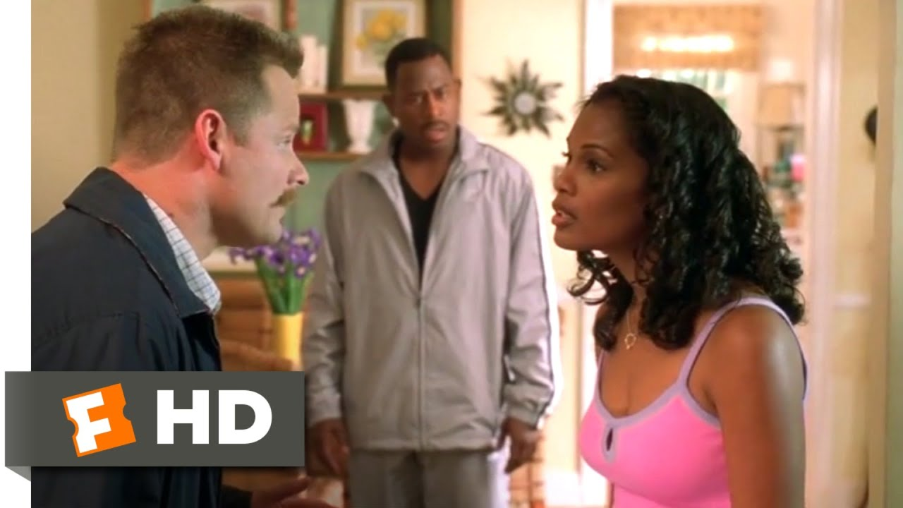 Download National Security (2003) - Meeting His Ex Scene (6/10) | Movieclips
