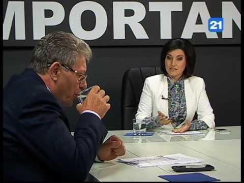 """Mihai Ghimpu în emisiunea """"Important"""" 07.10.2016"""