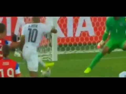 Usa Goal! USA vs Ghana 2-1 all goal