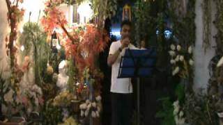Satheesh-Sangeethame nin poochirakil-28.6.11.flv