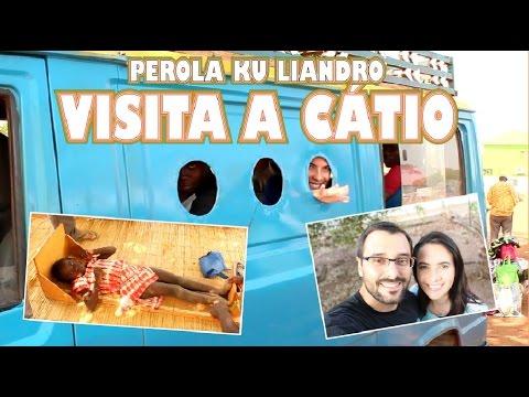 No bai Catió - Pérola ku Leandro