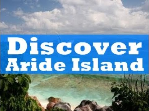 Discover Aride Island | JustFly