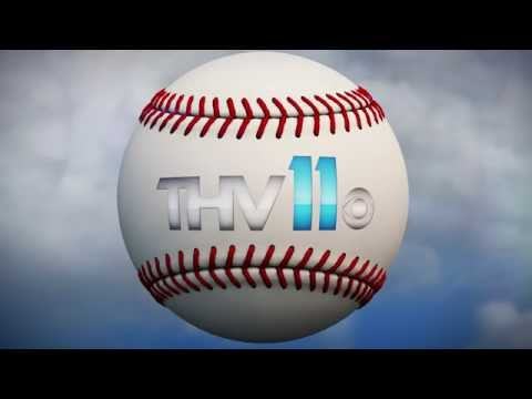 THV11 - Arkansas Travelers - First Pitch Forecast