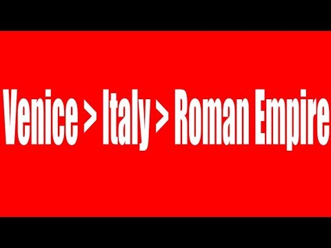 EU4 Twitch VOD: Venice to Italy to Roman Empire 3